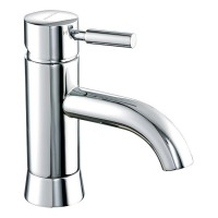 Johnson Suisse Ferrara Basin Mixer